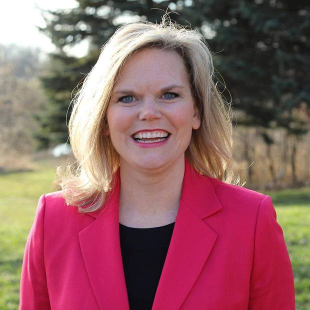 Anne Neu, Republican candidate for Minnesota Legislature. (Courtesy photo)