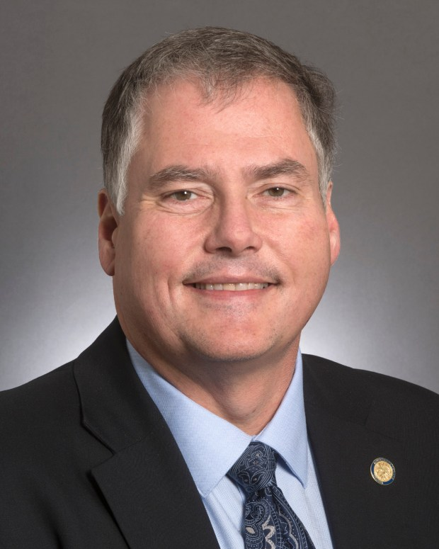 State Sen. David Osmek, R-Mound (Courtesy Minnesota Senate)