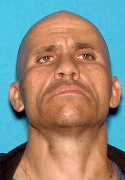 Victor Wayne Lynch, 49, of Roseville, was charged Tuesday, Feb. 7. 2017 with two counts of third-degree murder after allegedly administering heroin and methamphetamine to Trina Maurstad, 28, of White Bear Lake, who died in October of 2016 after overdosing. Photo courtesy of the Roseville Police Department.