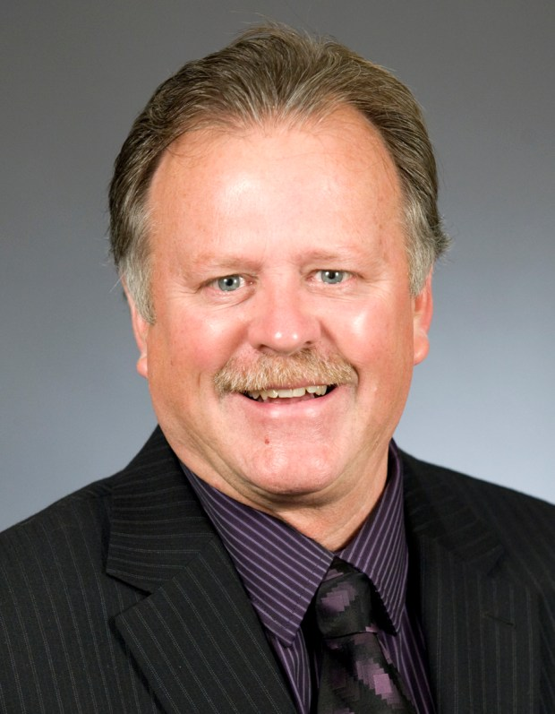 State Rep. Mark Uglem, R-Champlain. (Courtesy photo)