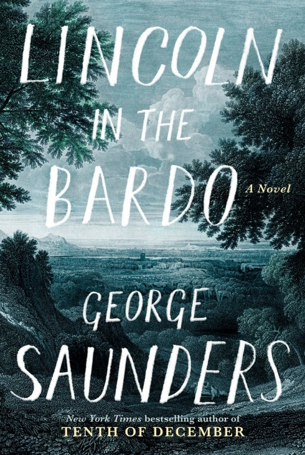 Book Review Lincoln in the Bardo