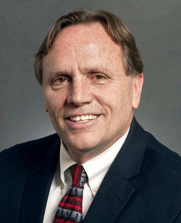 State Sen. Jim Abeler, R-Anoka