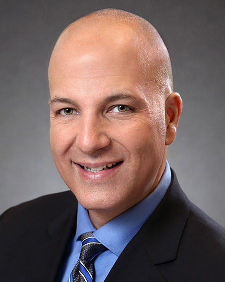 Finalists announced March 23, 2017 to lead St. Paul Public Schools as superintendent. Joe Gothard a candidate for St. Paul Public Schools, is currently the superintendent of the Burnsville-Eagan-Savage school district. (Courtesy of St. Paul Public Schools)