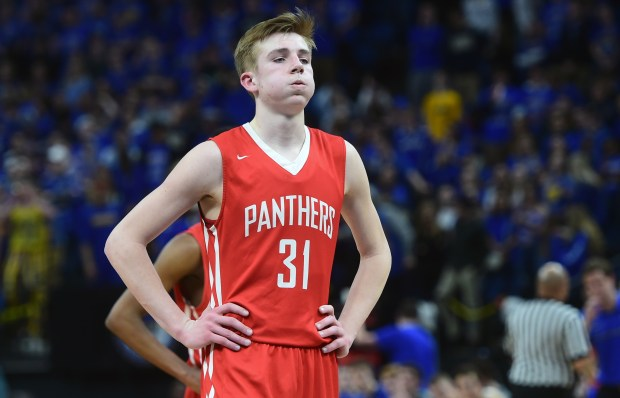 State boys basketball: Wayzata holds off Lakeville North ...