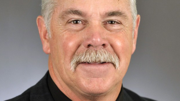 Minnesota Rep. Tony Cornish, R-Vernon Center