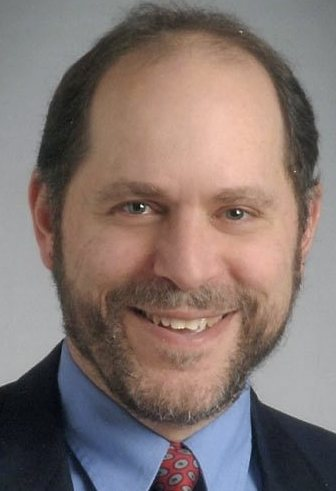 Tom Goldstein, an attorney from St. Paul's Hamline-Midway neighborhood, is running for the St. Paul City Council seat currently held by Council President Russ Stark in the Nov. 3, 2015 election. Goldstein served on the St. Paul School Board from 2006 through 2009. ( Photo courtesy of Tom Goldstein)