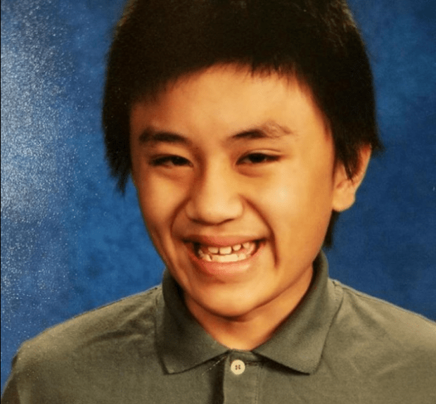St. Paul police released this photo of Tou Kong Her, 15, who went missing at 8:30 a.m. from the 1900 block of Maryland Ave. E. on Saturday, March 16, 2017. He has autism. Courtesy of St. Paul Police