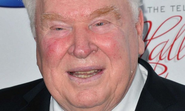 Sportscaster John Madden is 77. (Getty Images: Alberto E. Rodriguez)