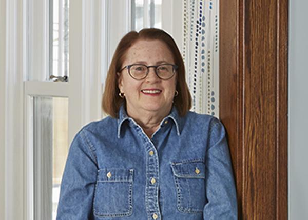 Peggy McKevitt (Susan Gilmore Photography)