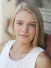 Erin Fallert, Concordia Academy, Athena Award recipient.