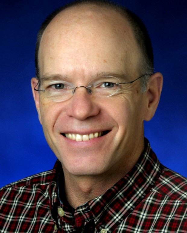 Undated courtesy photo of Robert Morrison. Morrison, a professor in the University of Minnesota Department of Veterinary Population Medicine, died in a auto collision Tuesday, May 2, 2017, in the Czech Republic. He was attending a swine health management conference in Prague. (Courtesy of the University of Minnesota)