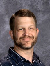 Eagan High School teacher Jon Mathson, 41, was competing in the 25-kilometer (15.5-mile) Superior Spring Trail Race on Saturday morning May 20, 2017, when he collapsed and died on the trail between Moose Mountain and Mystery Mountain, according to the Cook County sheriff's office. (Courtesy of Eagan High School)