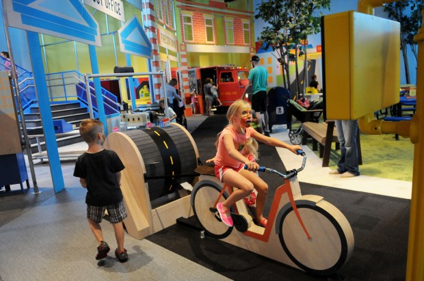 MN Children's Museum: What's new for kids big and small