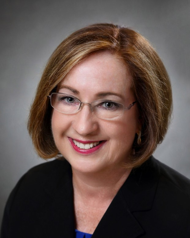 Cindy Amoroso became the interim Superintendent of Burnsville-Eagan-Savage schools on July, 1 2017. (Courtesy photo)