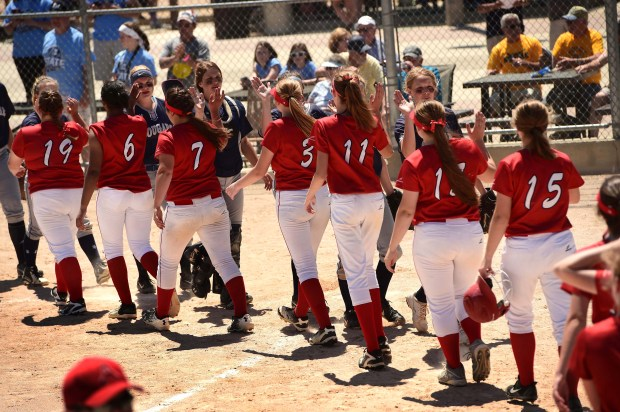 2A softball: St. Agnes falls in first state appearance in ...