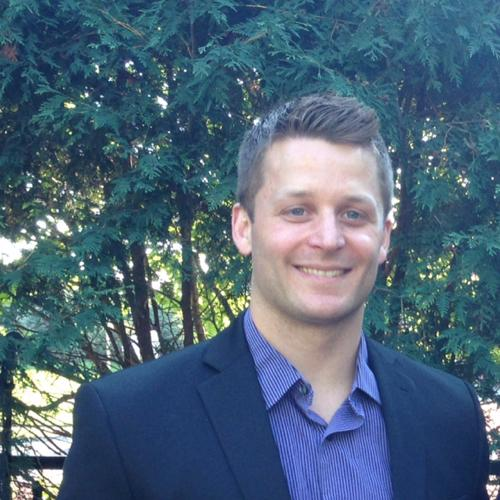 Jacob Koelln is co-founder of CheckNGN, an online marketplace for car repair. (Courtesy James j. hill Center)