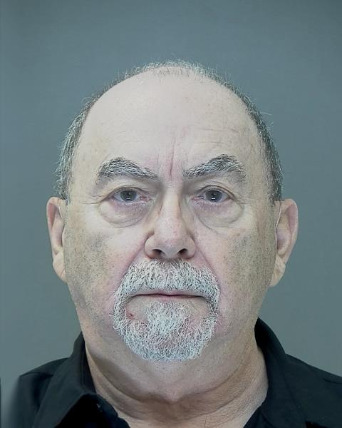Musician Terrance Raymond Shaw, 72, of Willmar, Minn., is accused of sexually touching a woman, who suffers from dementia, during an April 6 performance at a local memory care facility. Shaw was part of the 1970s-era rock-and-roll Shaw-Allen-Shaw Band, which was inducted into the Minnesota Rock and Country Hall of Fame. (Forum News Service)