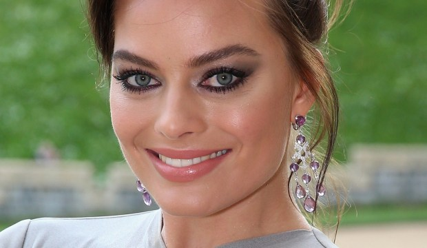 "Aussie actress Margot Robbie of ""Suicide Squad"" (she's Harley Quinn) and ""The Wolf of Wall Street"" is 25. (Chris Jackson/Getty Images)"