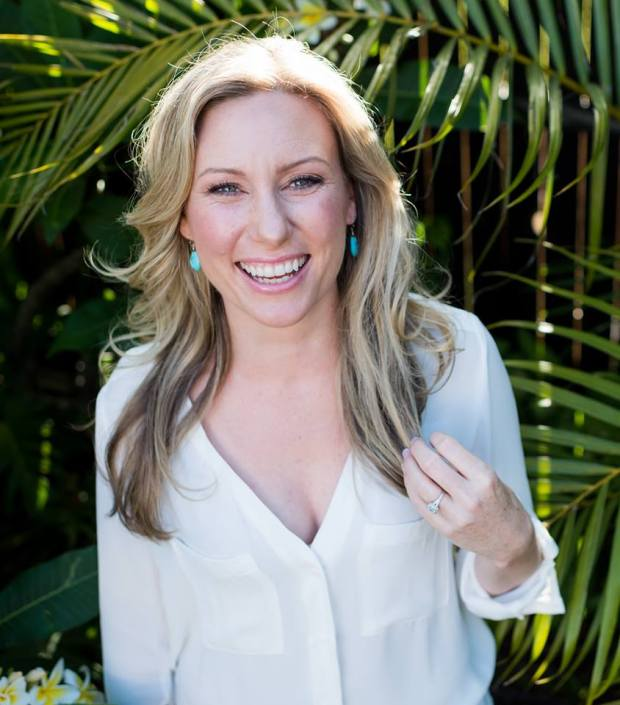 Justine Damond. (Courtesy of Stephen Govel/stephengovel.com)