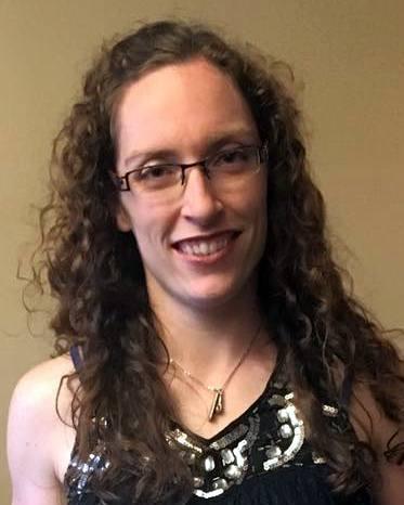 Alisha Hayes of Stillwater is the winner of the July 2017 Lumberjack Days pie-making contest. (Courtesy of Joseph's Family Restaurant)