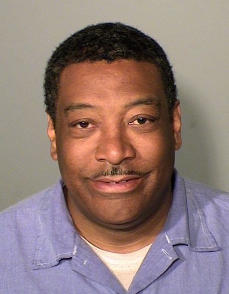 Elfonzo Dyrell Shelby, 47 (DOB 1/10/1970), of North Dakota was charged Thursday (08/17/2017) in Ramsey County District Court with one count of theft by swindle and another count of identify theft. The North Dakota man is accused of scamming public assistance programs out of more than $300,000 over six years. (Courtesy of the Ramsey County Sheriff's Office)