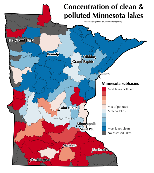 polluted-lake-watersheds