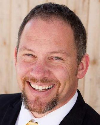 Chris Holbrook