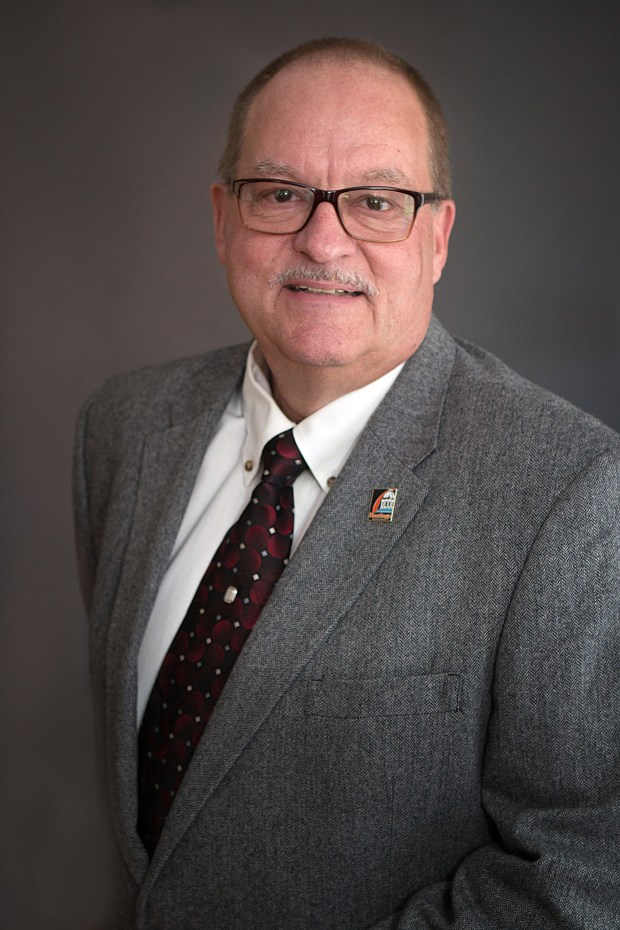 Undated courtesy photo, circa Sept. 2017, of David R. Pemble, candidate for Hastings District #200 School Board in the Nov. 2017 election. (Courtesy of the candidate)