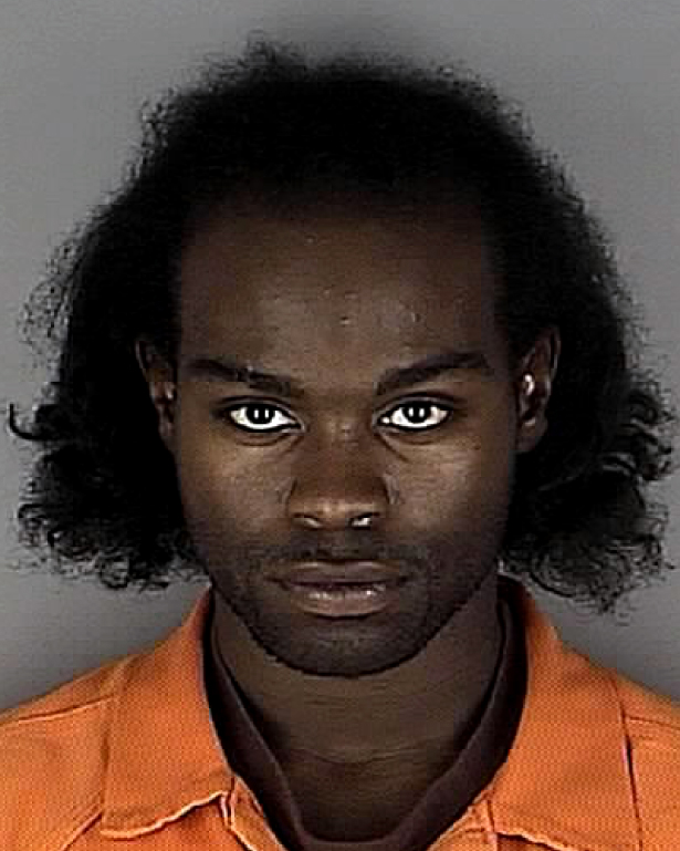 Nigeria Harvey, 25, was convicted for the first-degree murder of 23-year-old Omarr Johnson and attempted first-degree murder of Antwan Andrews. (Courtesy of Hennepin County Sheriff's Office)