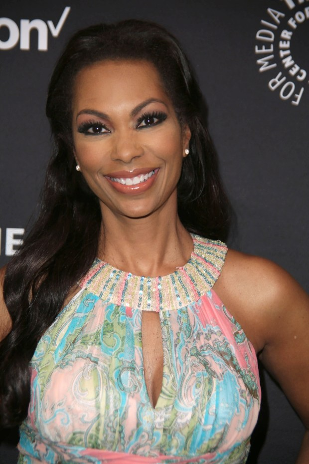 Former KSTP anchor Harris Faulkner on being 'part of the