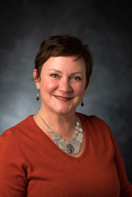 Undated courtesy photo of St. Paul city council member Amy Brendmoen. Brendmoen, who represents Ward 5, will replace Russ Stark as president of the City Council in Jan. 2018. (Courtesy of the City of Saint Paul)