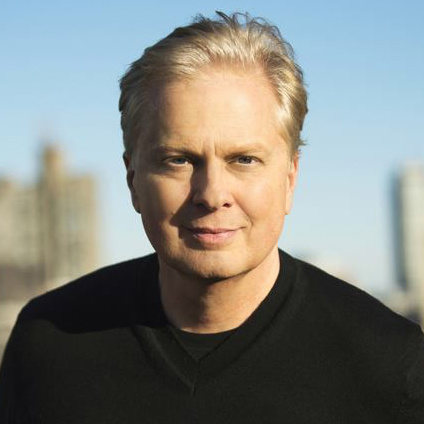 Tom Ashbrook (WBUR)