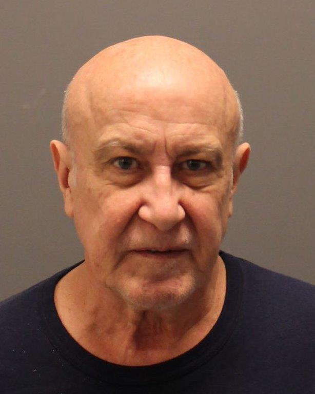 Charles Alan Schroeder, 68, was arrested by Apple Valley police Dec. 22, 2017, after a man came forward and alleged that he was sexually assaulted by Schroeder in either 1979 or 1980 and following a search of his Minneapolis home. Schroeder, a former Apple Valley middle school employee and coach, was booked into Dakota County jail on suspicion of fourth-degree criminal sexual conduct and released four days later, pending further investigation. (Courtesy of Dakota County jail.)