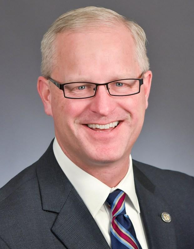 State Rep. Jim Nash, R-Waconia (Courtesy photo)