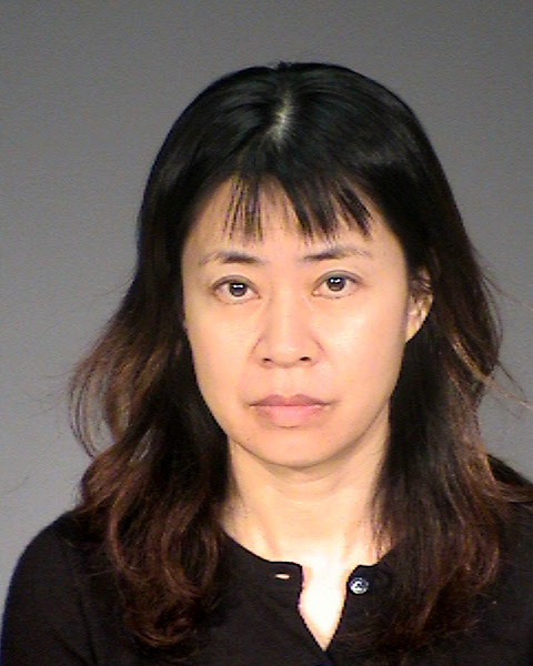 Hong Jing, 49, of Irvine, Calif., received an 8.5 year sentence on Feb. 9, 2018, for her role as one of the ring leaders in a sex-trafficking operation that spanned more than half the country. (Courtesy of the Washington County Sheriff's Office)
