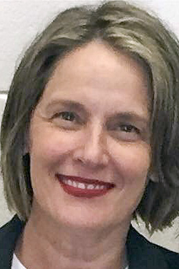 Kirsten Hagen Kennedy, the mayor of North Branch, Minn., announced Feb. 11, 2018, that she is running for the 8th Congressional District seat being vacated by fellow Democrat Rick Nolan. (Forum News Service)