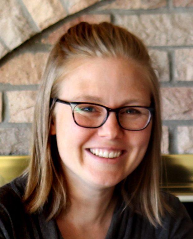 Samantha Henningson
