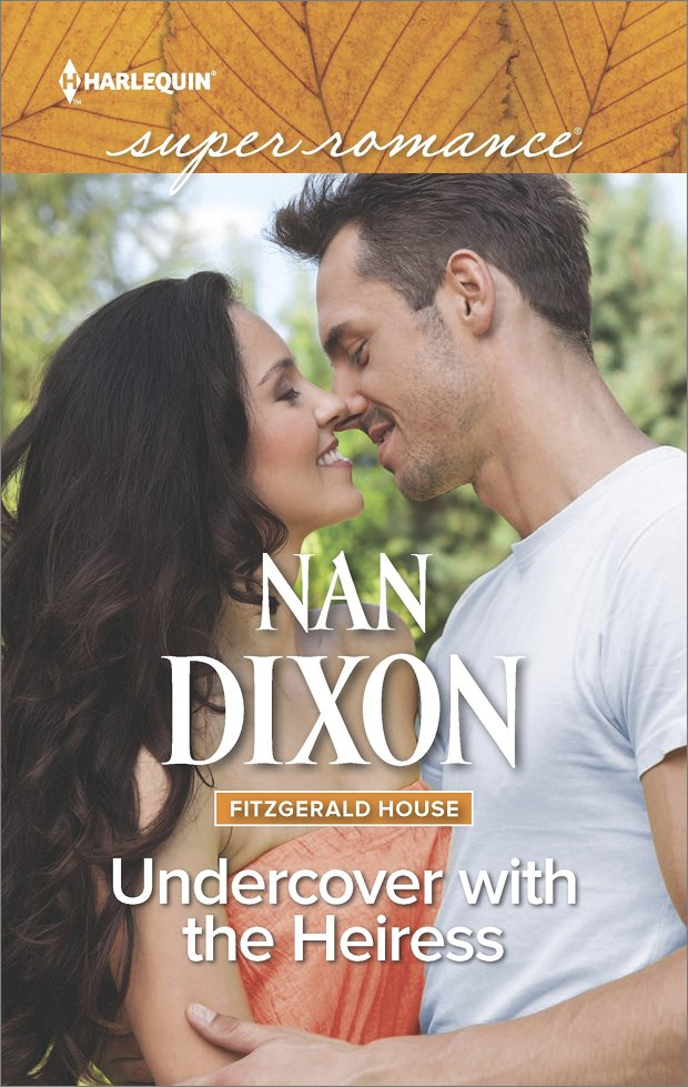 Undercover-with-the-heiress_nan-dixon
