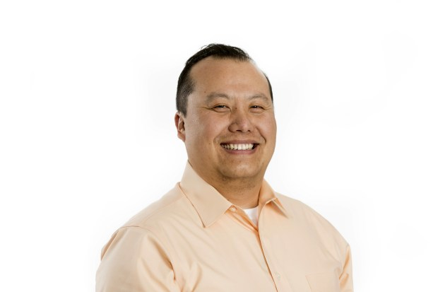 EMBARGOED UNTIL 12:01 am on Tuesday, March 20, 2018 -- Undated courtesy photo, circa March 2018, of Pheng Thao, of St. Paul, who was named as one of the 2018 Bush Fellows, a group of 24 extraordinary and diverse leaders in Minnesota, North Dakota, South Dakota and the 23 Native nations that share the same geography. Thao plans to use the fellowship money to help Hmong men become active partners in ending domestic violence and sexual assault. (Courtesy of the Bush Foundation)