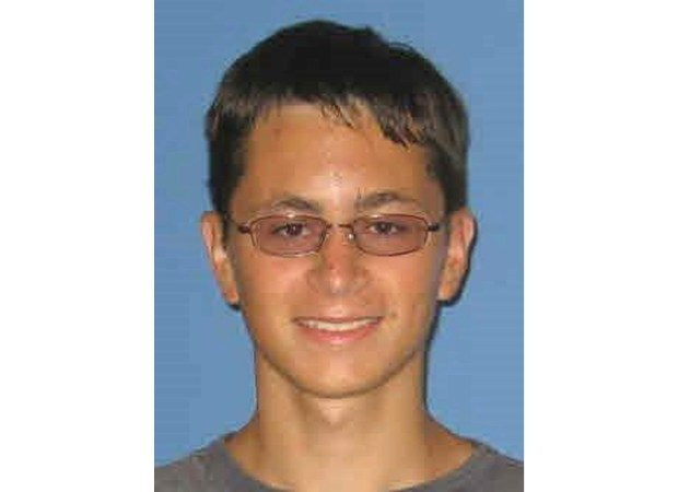 Mark Anthony Conditt, in a 2010 student-ID photo