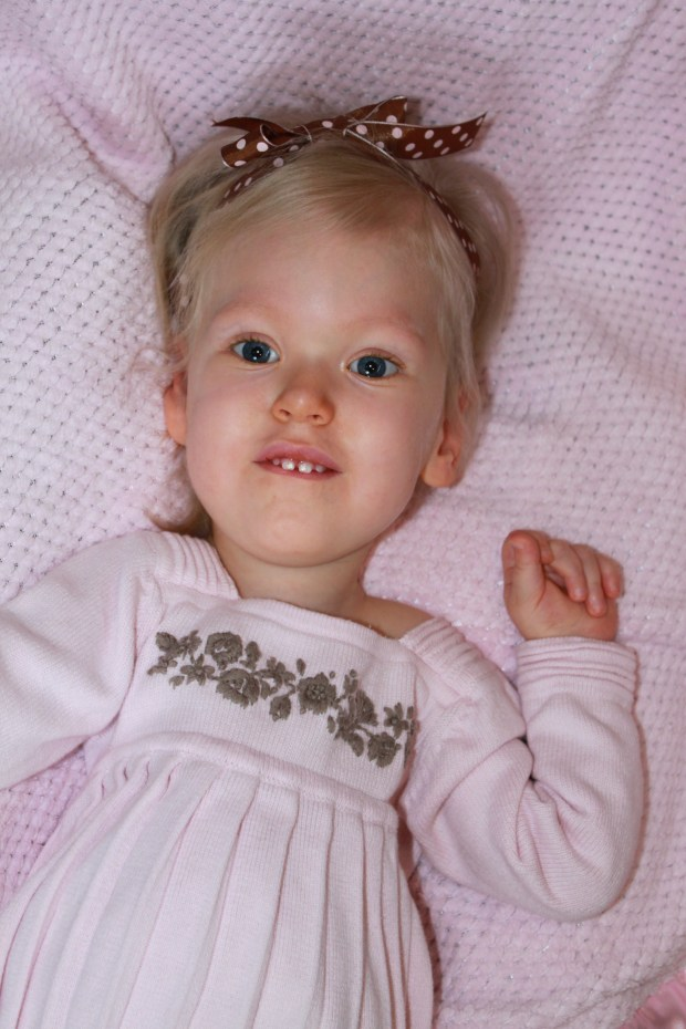 Evie's legacy: More babies to be screened for devastating