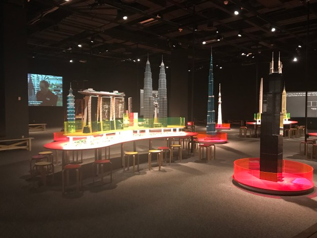 Minnesota Science Museum builds exhibits for national audience