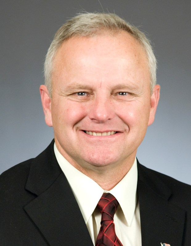 Rep. Steve Green, R-Fosston (Courtesy of Minnesota House)