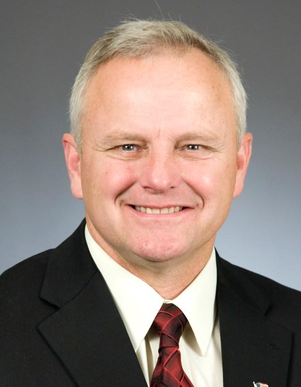 Rep. Steve Green, R-Fosston (Courtesy of Minnesota House)