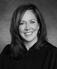 Judge Erica H. MacDonald