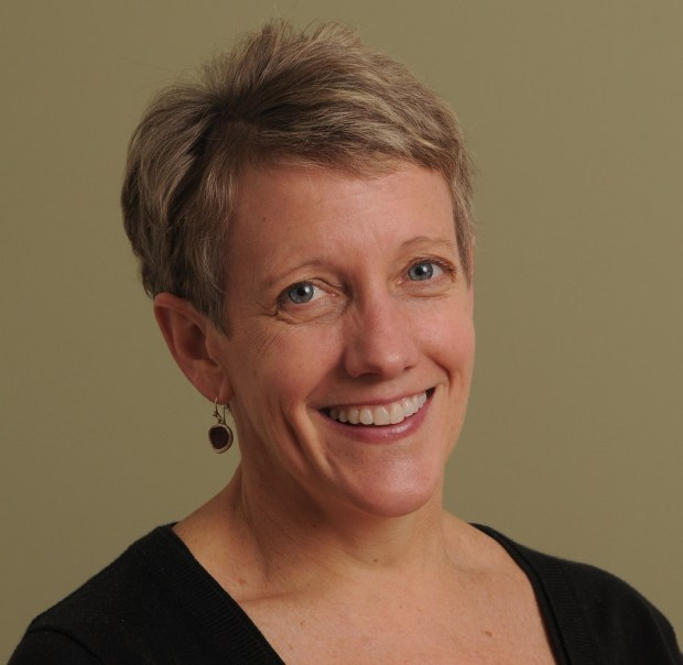 Kathy Graves
