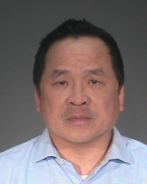Hai Jay Phu Vu, 53, of Woodbury, was charged April 5, 2018, with felony identity theft and two felony counts of obtaining unemployment benefits through false representation. (Courtesy of Washington County sheriff's office)
