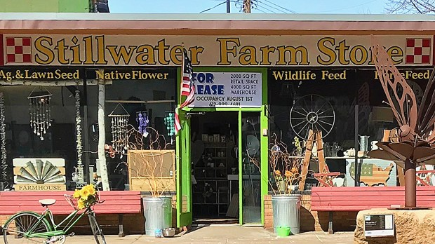 Rebecca Kolls, who brought celebrity cachet to downtown Stillwater in 2015 when she purchased the Stillwater Farm Store business, has lost her lease and is looking for new space.