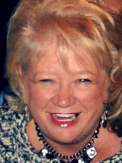 Linda Young, one half of a duo that founded the Axel's chain and Lucky's 13 restaurants throughout the metro area, died March 28, 2018. She was 69. (Courtesy photo)