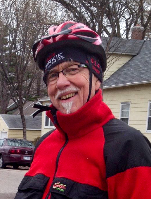Alan Grahn, bicyclist killed in St. Paul bus crash